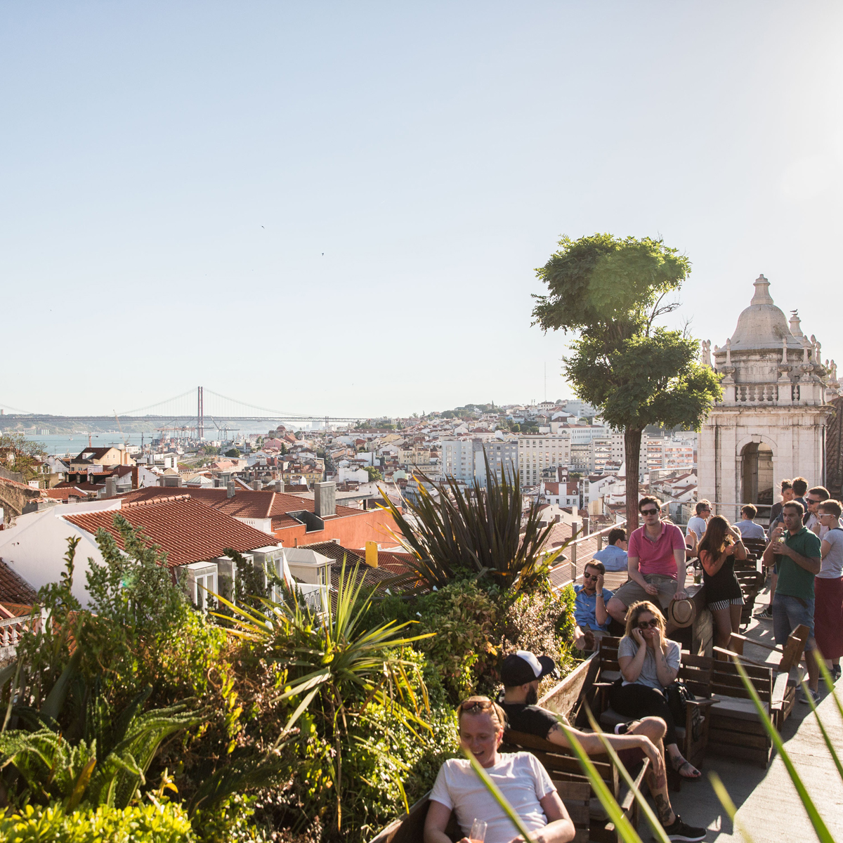 10 cool things to do in Lisbon on a weekend