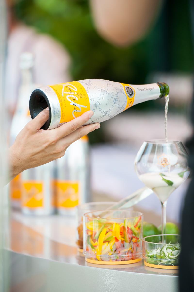 Veuve Clicquot Rich drink