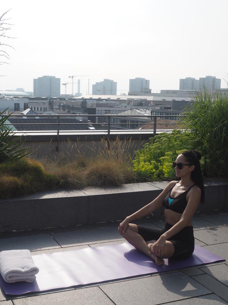 Hotel De Rome Berlin Day Spa
