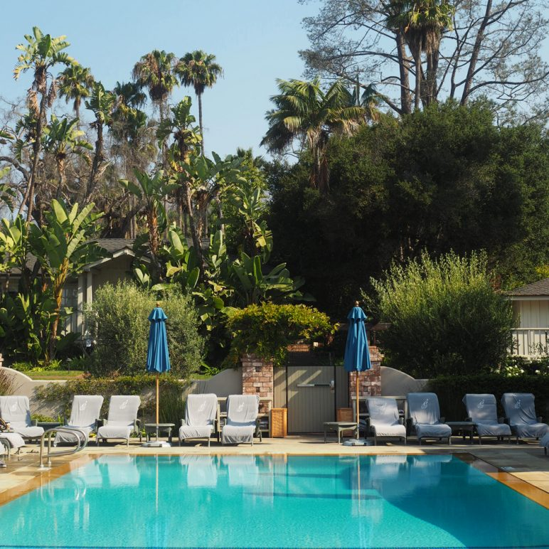 Belmond El Encanto Santa Barbara – Luxury resort on the american riviera