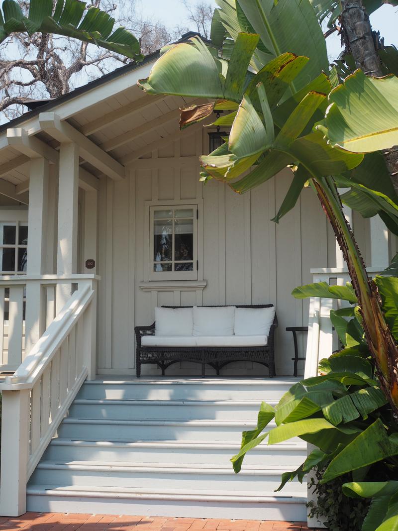 Belmond El Encanto luxury resort in Santa Barbara