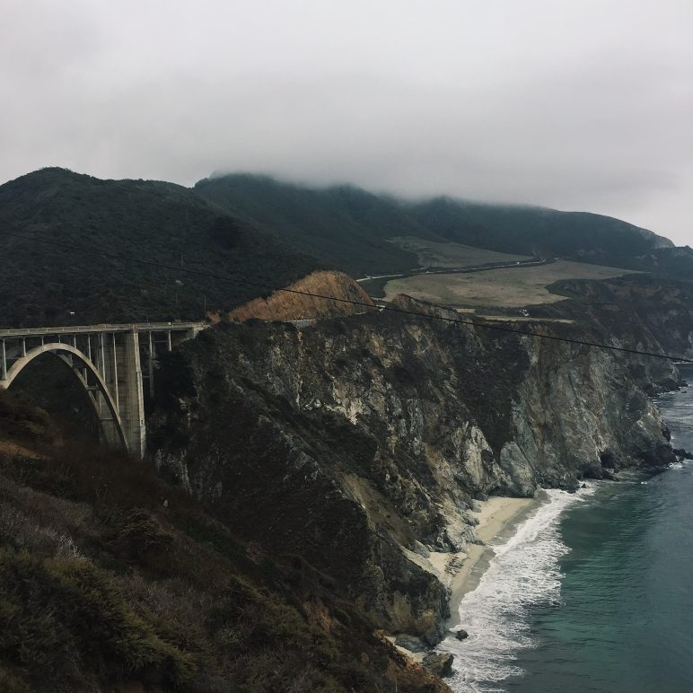 California road trip – Highlights on the Highway 1 aka Pacific road