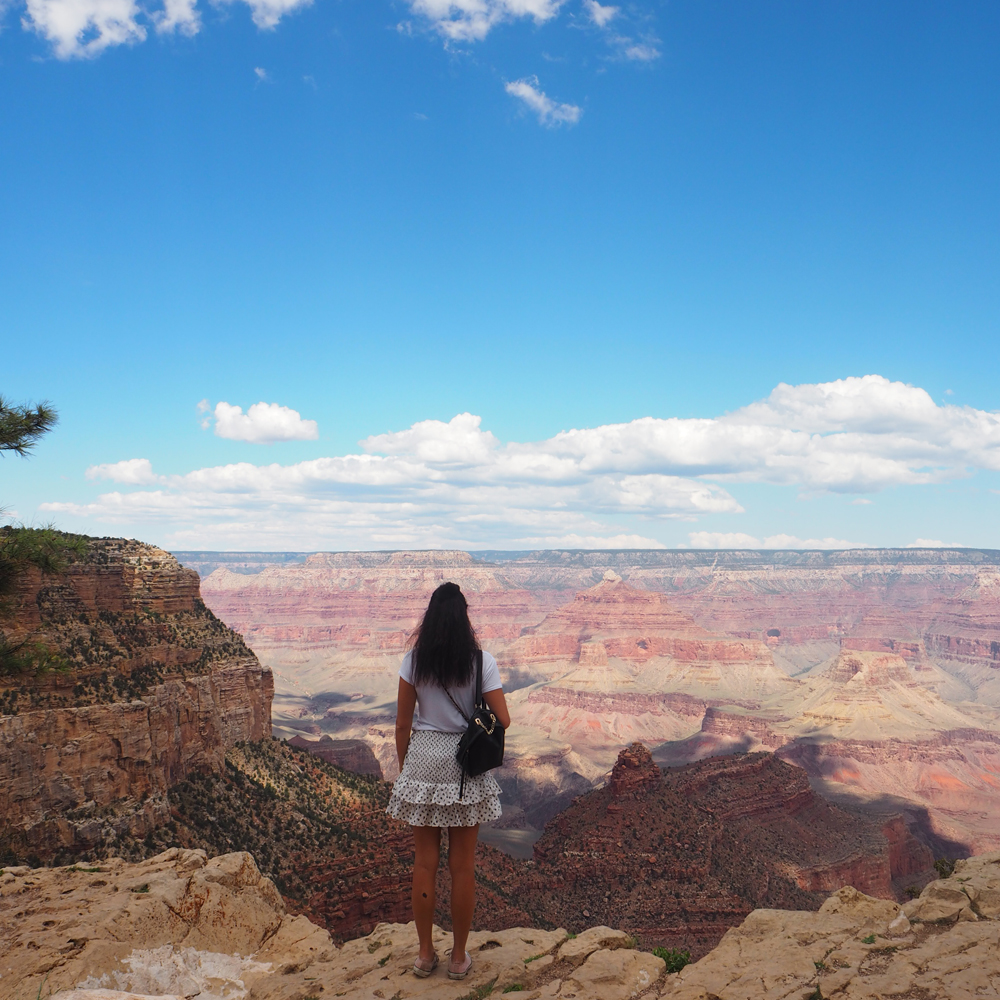 What to see in Grand Canyon in one day – South Rim