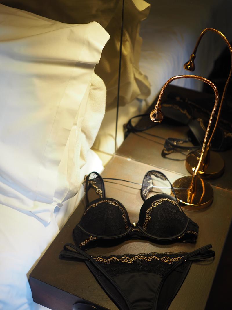 lingerie talk les berlinettes. Black Bedroom Furniture Sets. Home Design Ideas