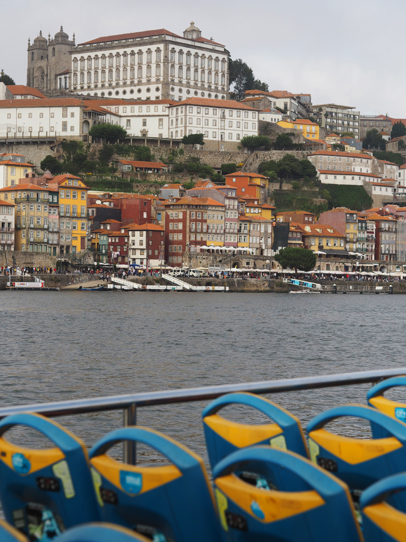 A weekend in Porto | Sightseeing must see in Porto Gaia