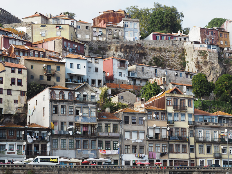 A weekend in Porto | Sightseeing must see in Porto Douro