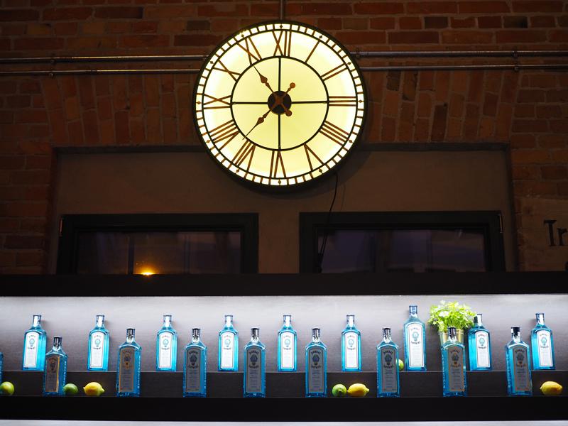 Bombay Sapphire The grand Journey Berlin