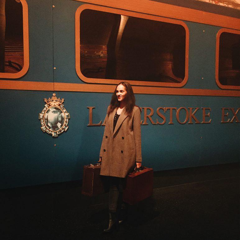 Bombay Sapphire – The grand Journey Berlin