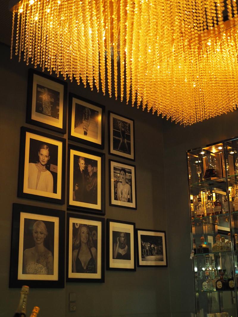 Catwalk bar Michalsky Berlin Marriott