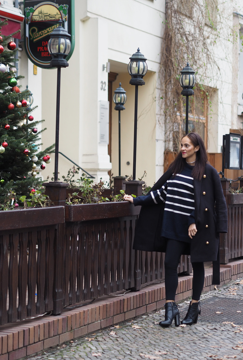 Amandine fashion blogger Berlin Germany