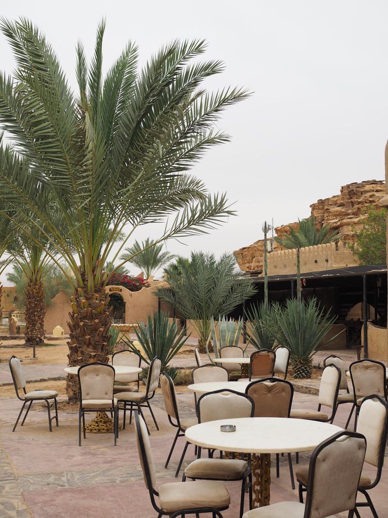 Bait Ali camp Wadi Rum desert Jordan