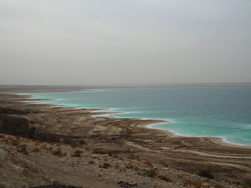 Jordan itinerary 8 days - Jordan places to visit - Traveling to Jordan Dead Sea