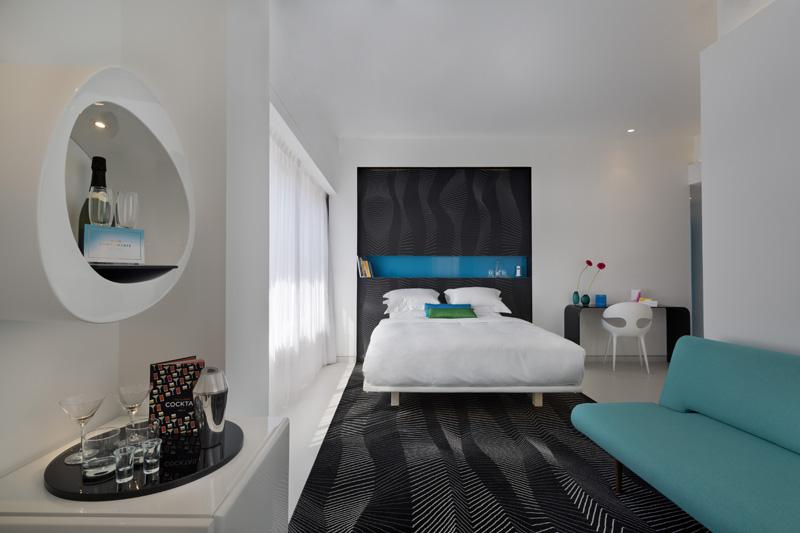 The Poli house Tel Aviv design hotel