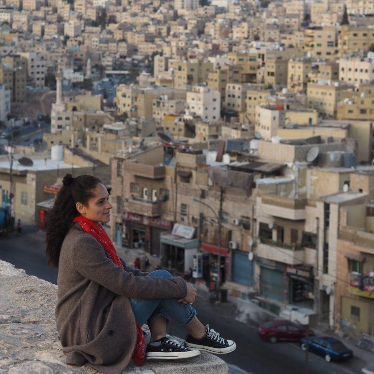 Traveling to Jordan – Part 1 : Practical tips + Amman & Jerash