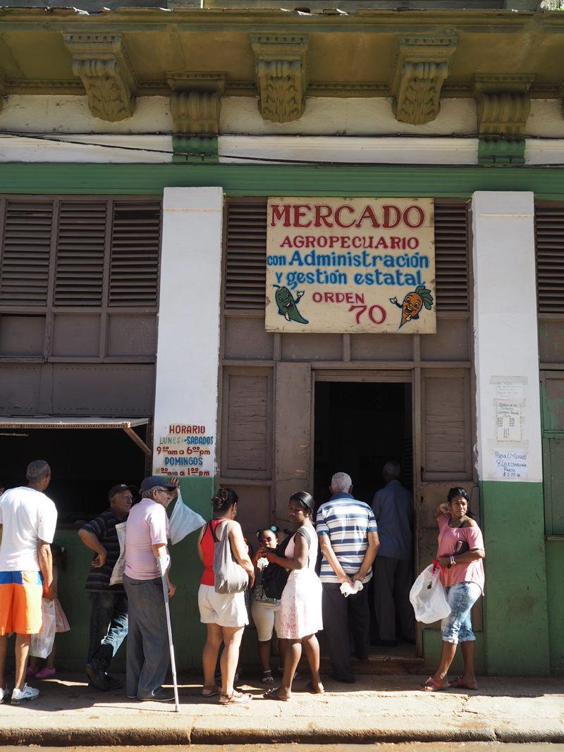 Cuba-Havana-mercado