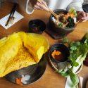 Con Tho, a new vegetarian and vegan vietnamese restaurant on Berlin Hasenheide