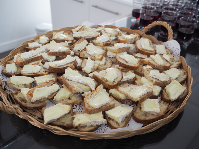 Highlights-in-the-east-of-Paris-with-Vienna-House-Brie-de-meaux-cheese