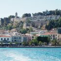 Naxos and Nauplia, two greek islands with no mass tourism