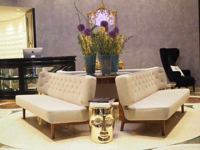Hotel Sans Souci Vienna 5 stars