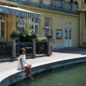 48 hours in Vienna – 5 stars hotel, Michelin restaurant and Thermalbad Vöslau
