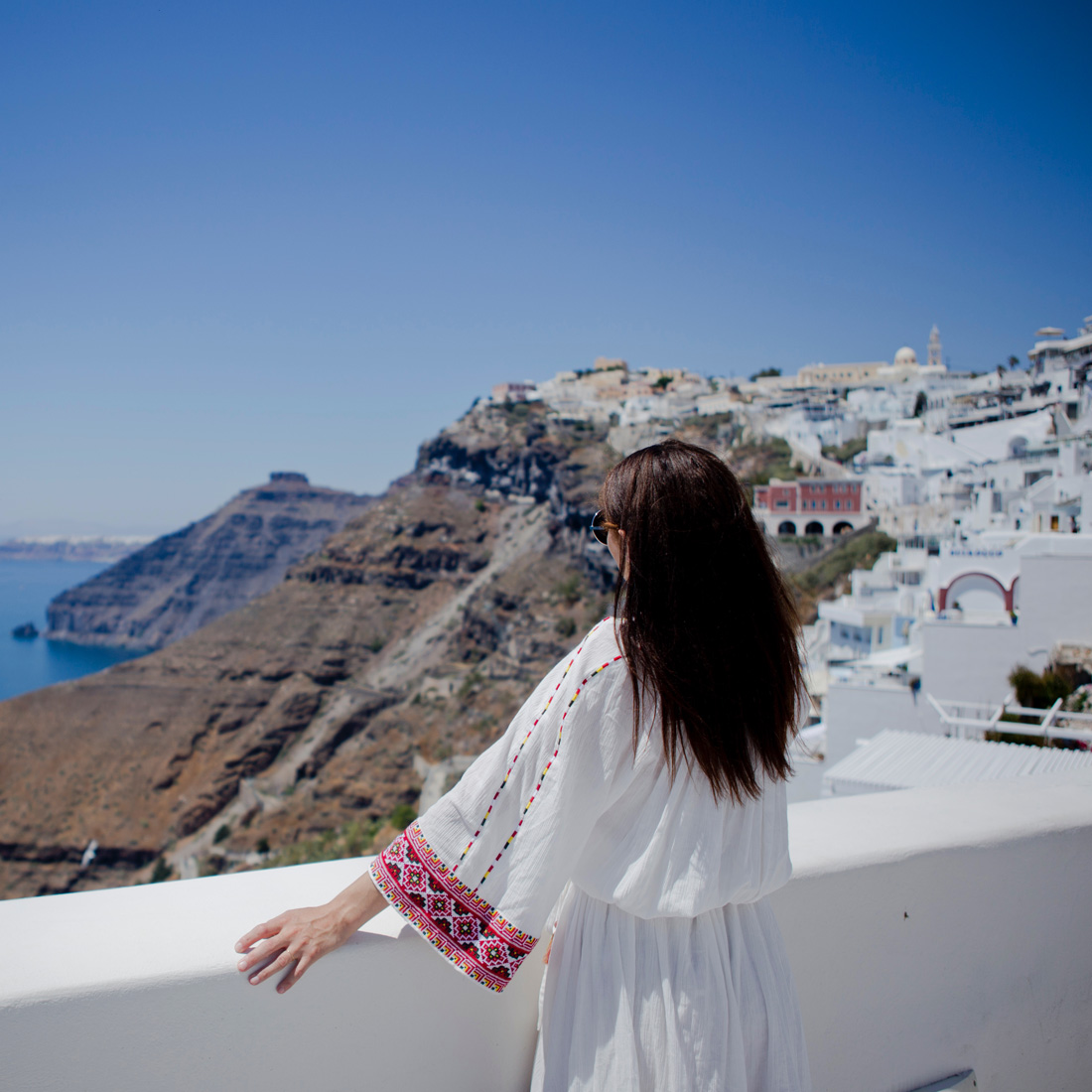 2 days in Santorini | Itinerary and things to do