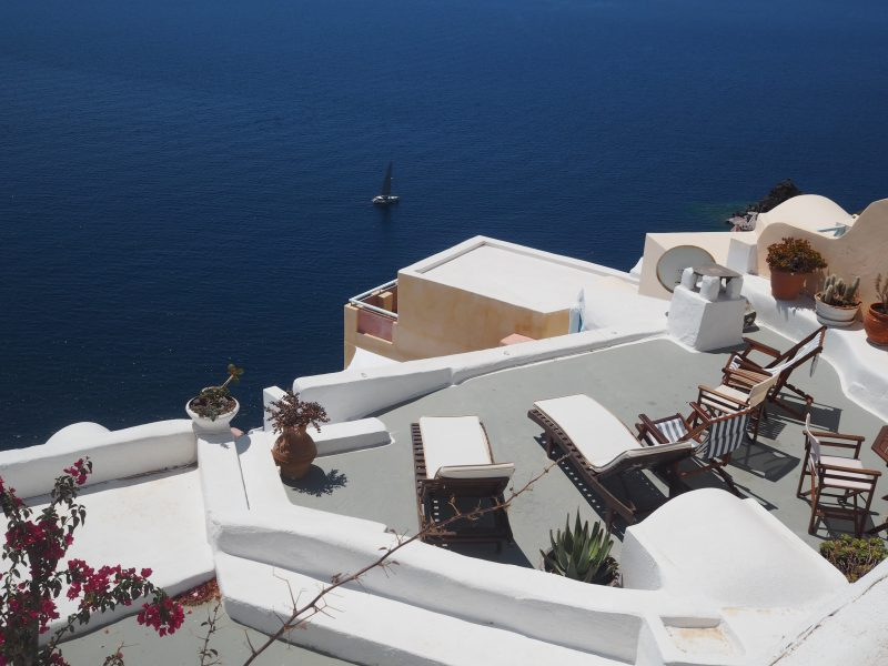 2 days in Santorini | Itinerary and things to do Oia