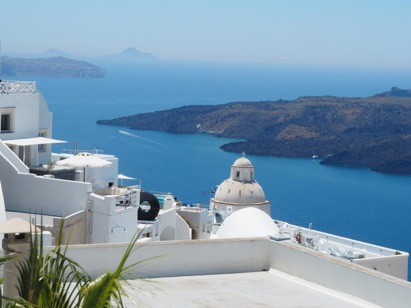 view-thira-Santorini-Greece