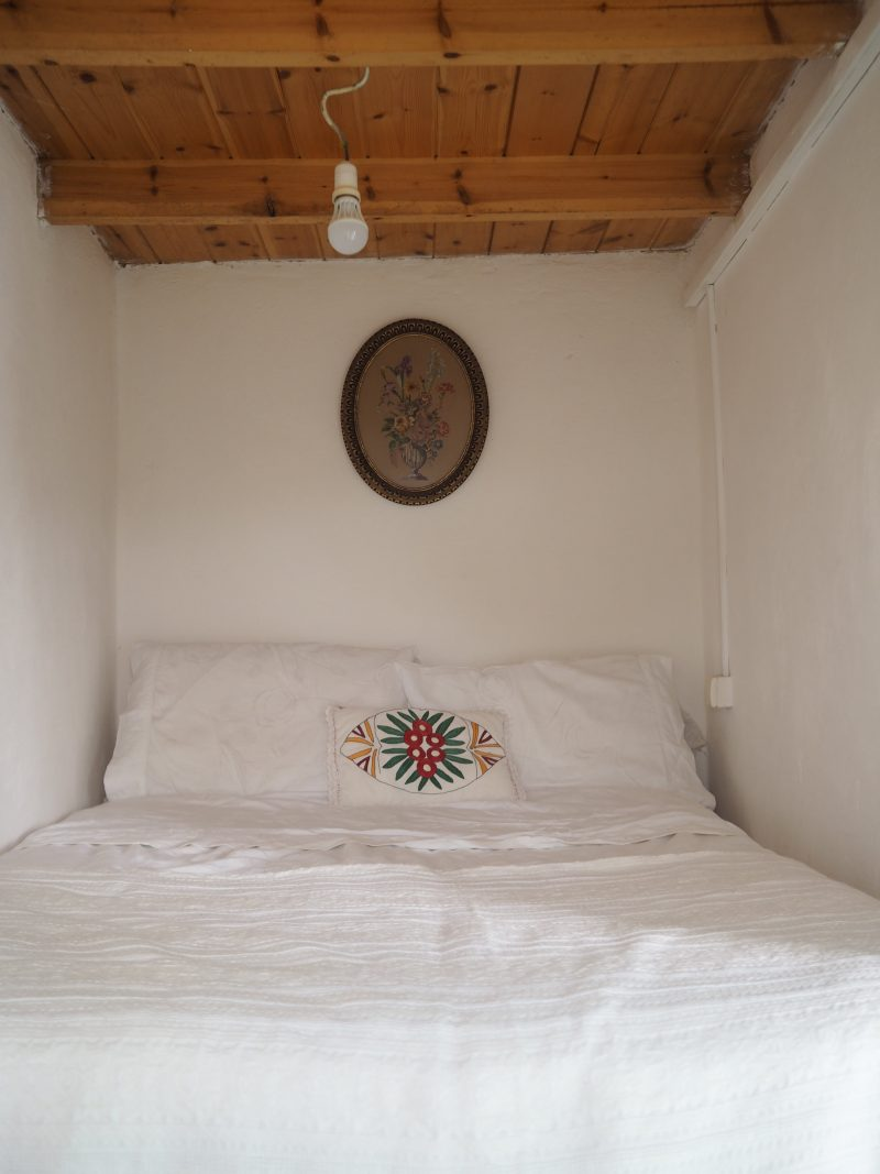 A guide to Karpathos Island accommodation Karpathos Sleep in a cottage - Sitarena cottage
