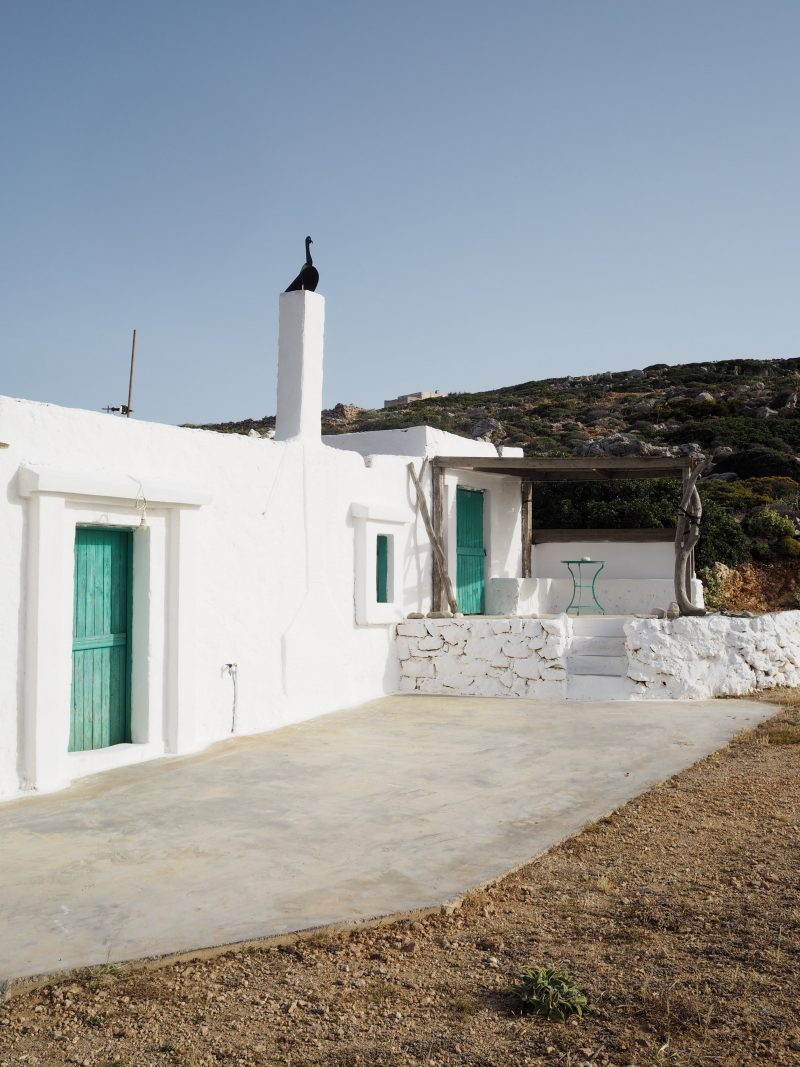 Karpathos, Greece Things to do in Karpathos beaches accommodation Karpathos where to Sleep in a cottage - Sitarena cottage