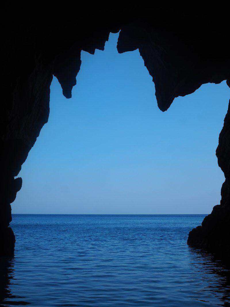 cave Karpathos