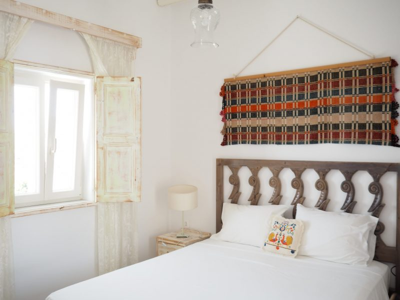 A guide to Karpathos Island accommodation Silene villas