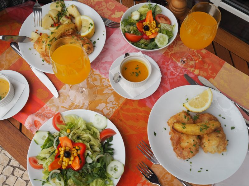 Things to do in Madeira where to eat in Madeira Typical food Madeira