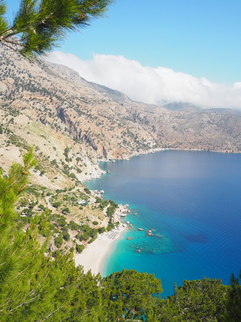 Karpathos Greece Things to do in Karpathos beaches Karpathos beaches Kyra Panagia