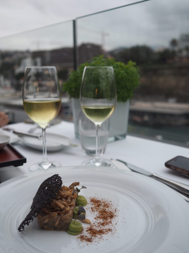 food 2 restaurant design center Nini Andrade Silva Madeira