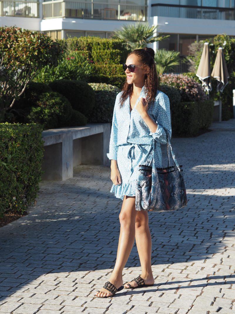 german fashion blogger Aimee Kestenberg Diego Crossbody bag