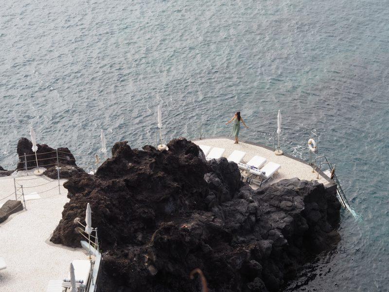 mood The Belmond Reid's palace Funchal Madeira