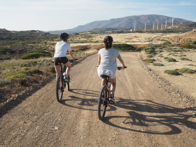 Things to do Karpathos Island mountain biking Karpathos Greece