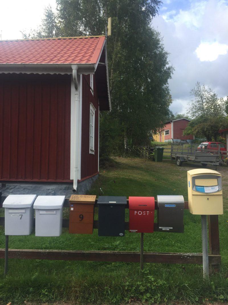 Mörtfors Småland Kalmar Sweden 2