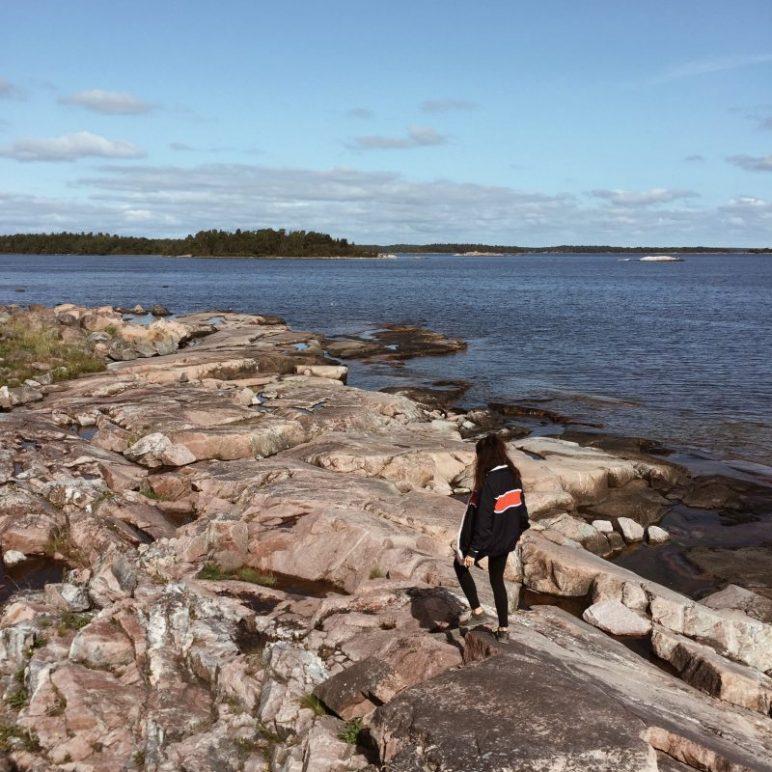 4 days in Småland – Sweden