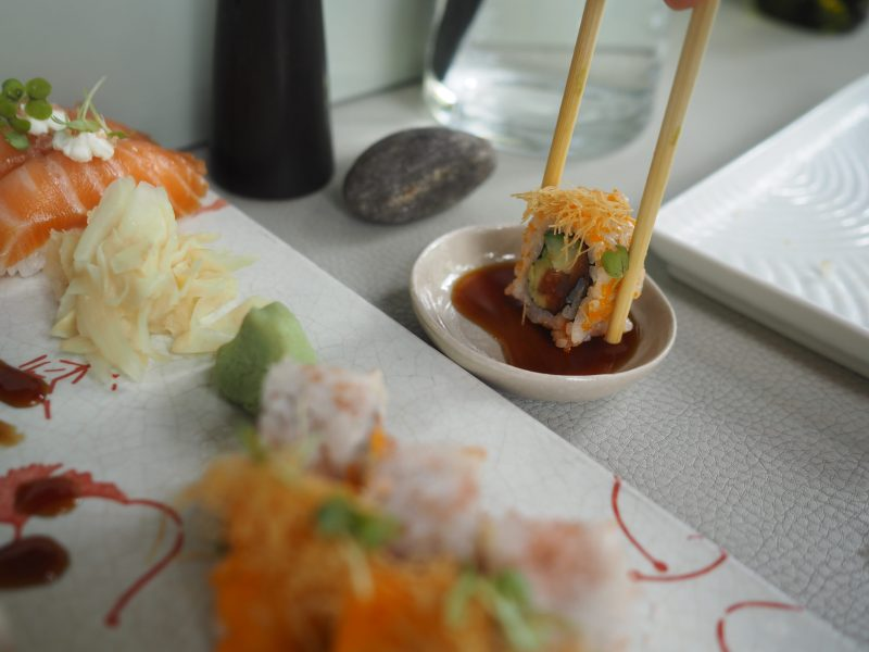 Sushi restaurant Berlin - Sticks N Sushis 1