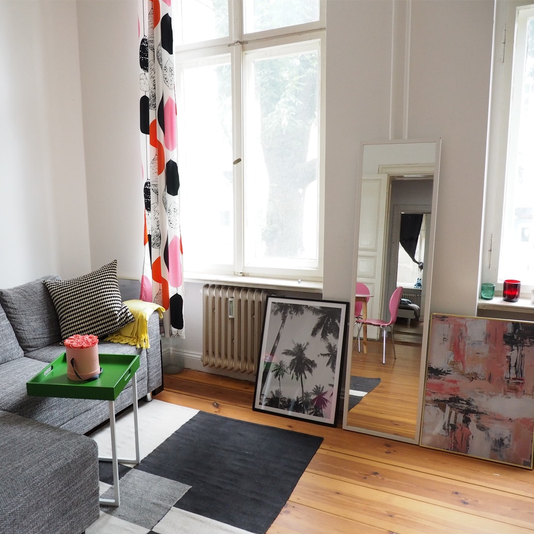 If You Also Want To Give Your House A New Look, The Code U201clesberlinettesu201d  Gives 25% Off Posters,(except U201chandpickedu201d/frames), Between 5th 7th Of  September.