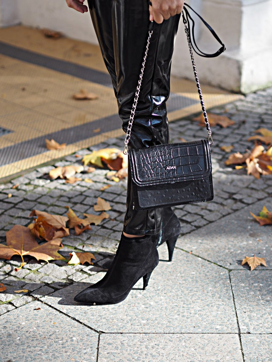 Adax Venus bag Alice Olivia booties