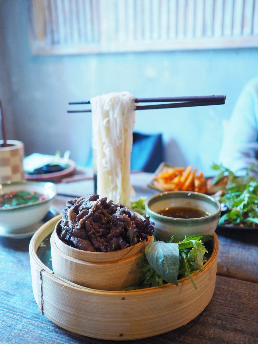 Flying Noodles Vietnamese restaurant Prenzlauer Berg Anjoy berli 4