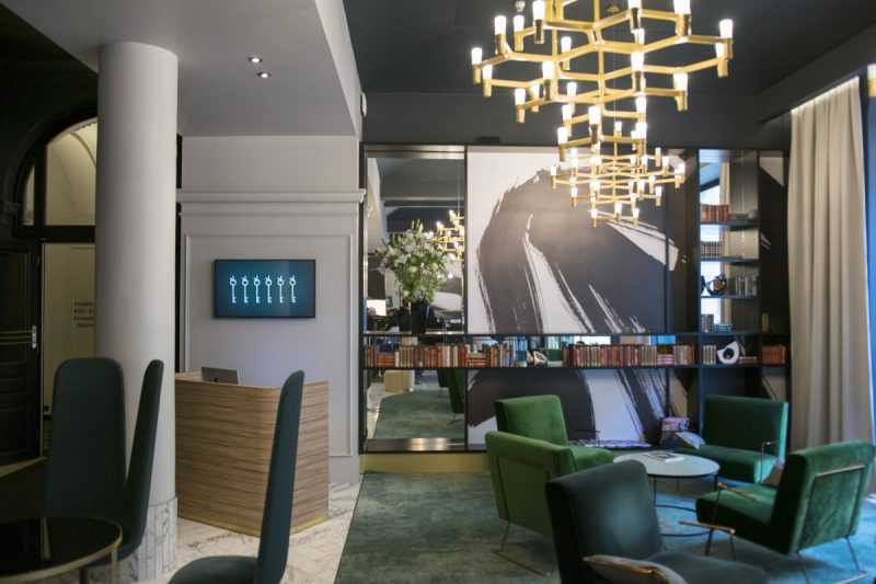 Hotel Century Old Town Prague MGallery by Sofitel 1