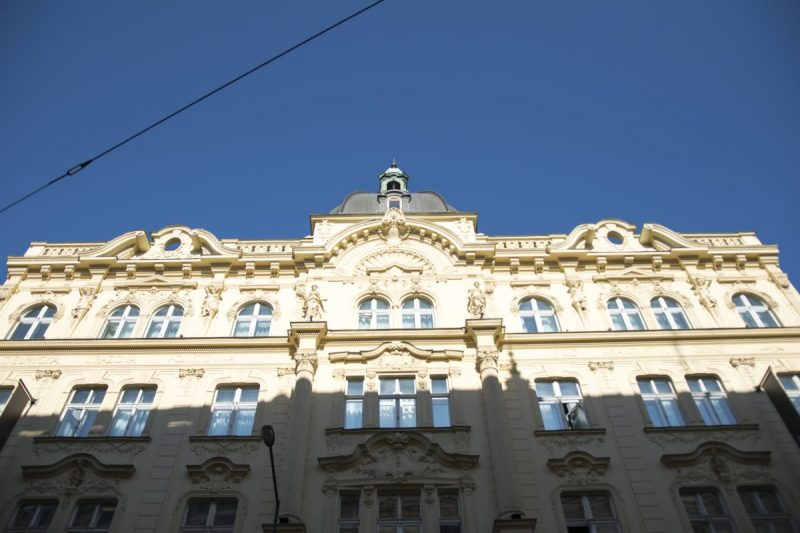 Hotel Century Old Town Prague MGallery by Sofitel 8