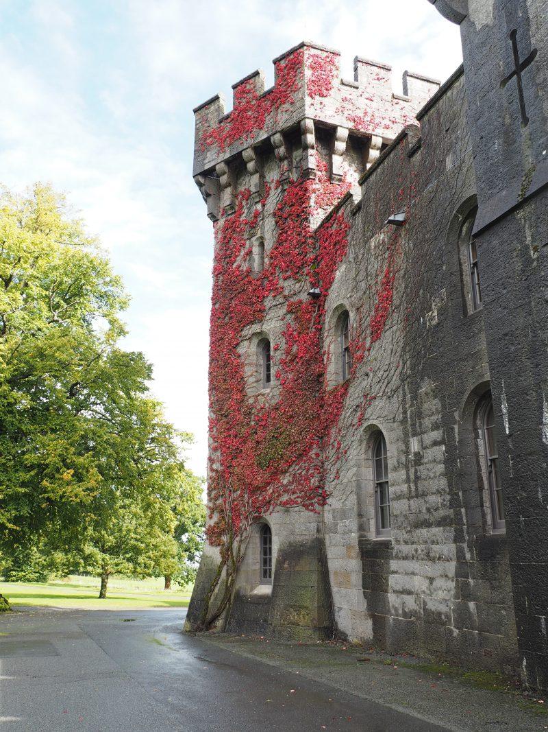 Penrhyn castle 1