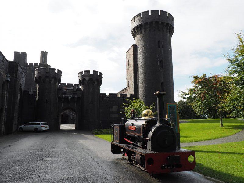 Penrhyn castle 2