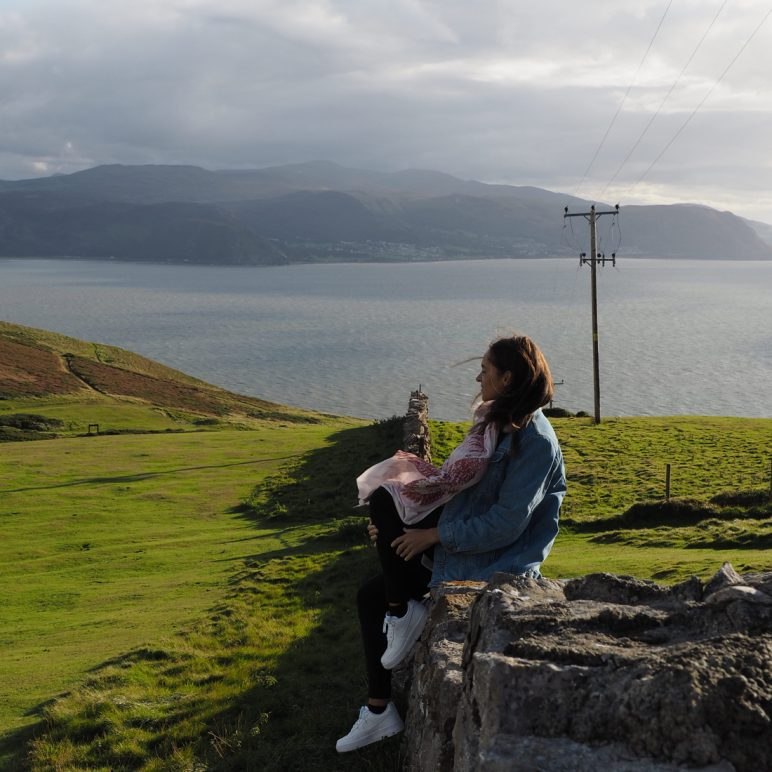 Highlights of North Wales, UK – Scenic train rides and the cutest welsh villages