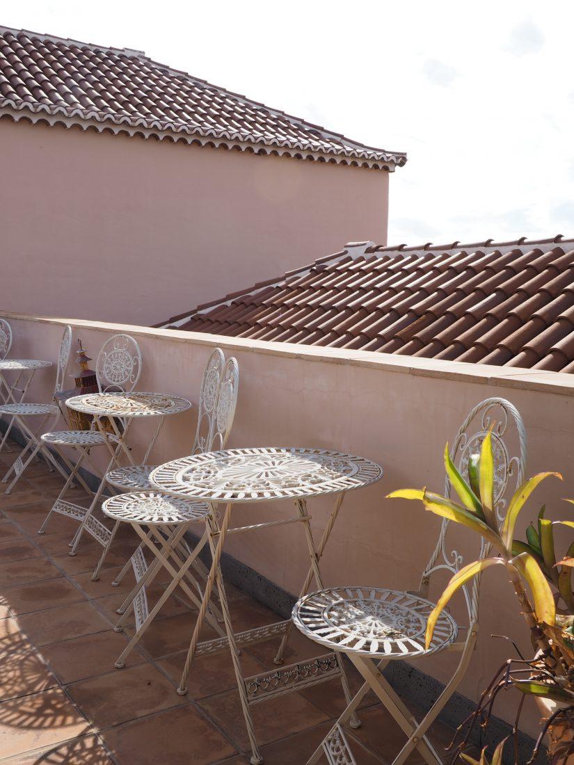 Hotel Hacienda de Abajo review - La Palma Island