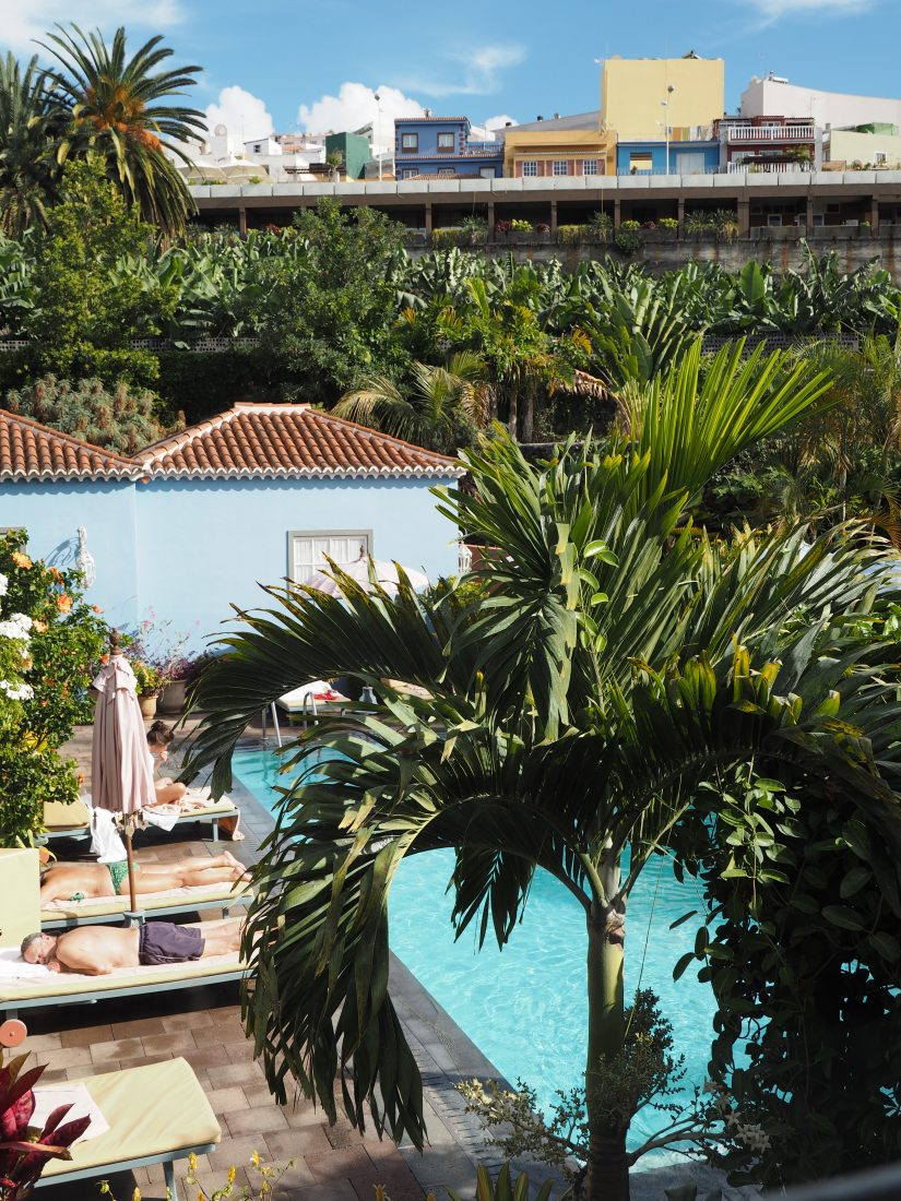 Hotel Hacienda de Abajo review